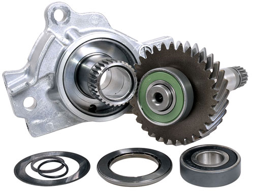 C17910KFN Input Shaft & Stator Support Kit (31T)
