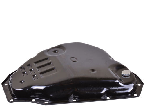 C17912FN Oil Pan with Sump Plug