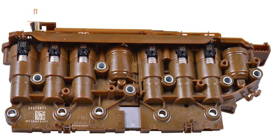 6l80 Shift Solenoid