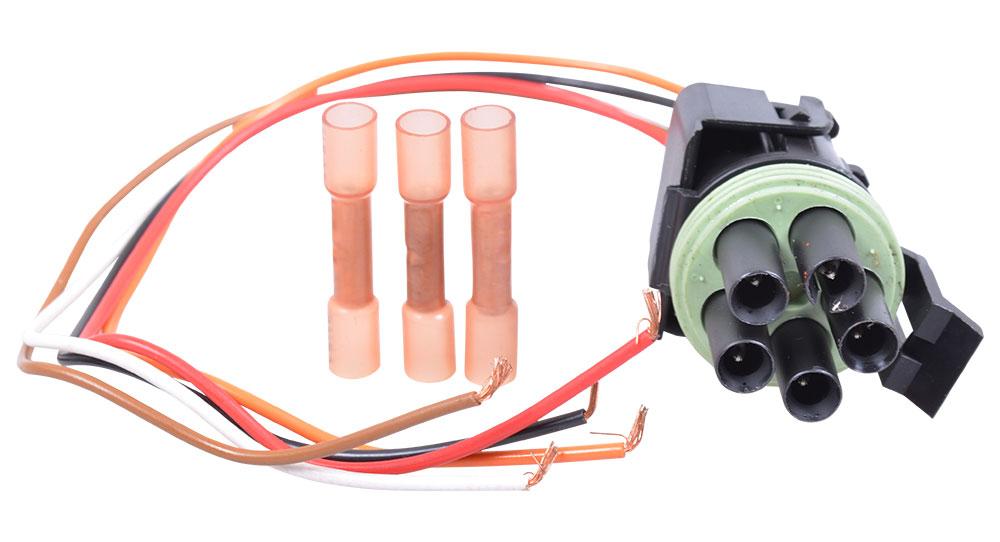 gm 4l30e wiring diagram 33722k wiring harness  4l30e  round end transmissions  wiring harness  4l30e  round end