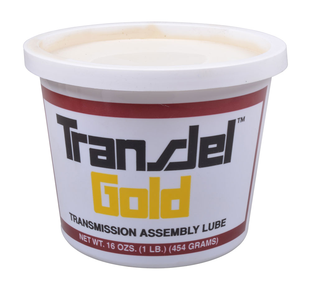 TRANSMISSION^ ASSEMBLY LUBE^GOLD