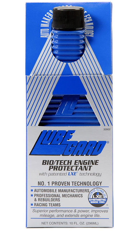 BIO/TECH ENGINE PROTECTANT (10oz)